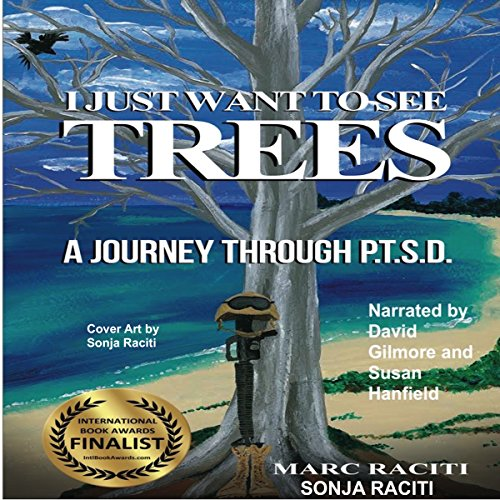 Couverture de I Just Want to See Trees