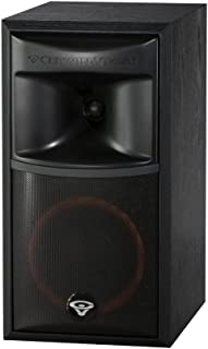 Best cerwin vega shelf speakers Reviews