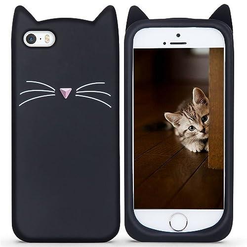 reputable site 39c74 eea6e Cat Phone Cases: Amazon.com