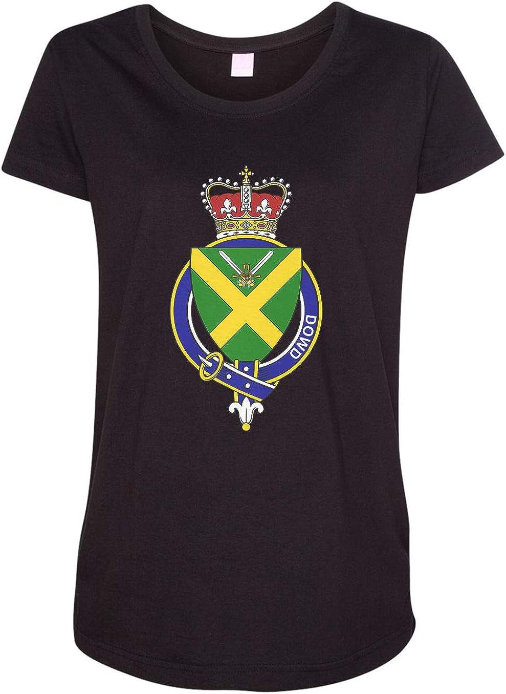 HARD EDGE DESIGN Women's Irish Garter Family Dowd T-Shirt