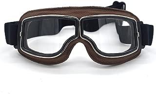 Best vintage motorcycle glasses Reviews