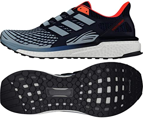 adidas Energy Boost M, Chaussures de Trail Homme : Amazon.fr ...
