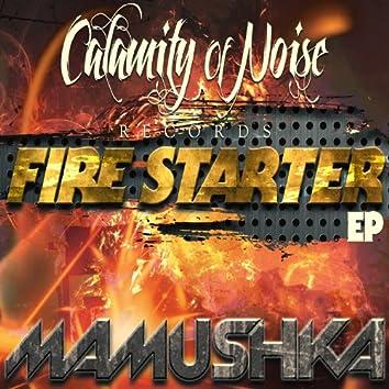 Fire Starter - EP