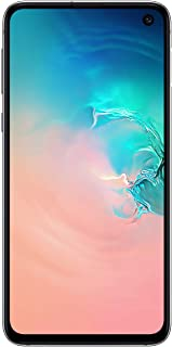 Samsung Galaxy S10e Dual SIM 128GB 6GB RAM 4G LTE (UAE Version) - Prism Silver - 1 year local brand warranty