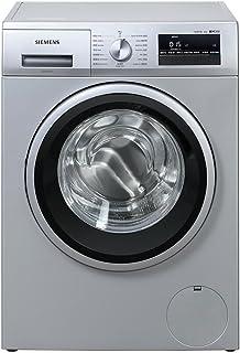 【国美自营】SIEMENS 西门子 XQG80-WM12P2688W 8公斤 BLDC变频电机 全自动滚筒洗衣机 一级能效 BLDC变频电机【大牌?#22270;??#20998;时?#35777;】