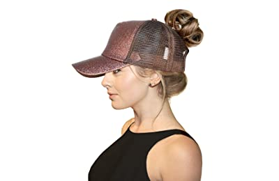 5a0a5f32779 Best Rated in Women s Baseball Caps   Helpful Customer Reviews ...