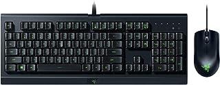 لوحة مفاتيح كينوزا لايت من رايزر وحزمة ماوس ابايسوس لايت