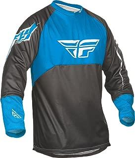 Fly Racing Bike/BMX Jersey RIPA Convert Negro de azul M 2016