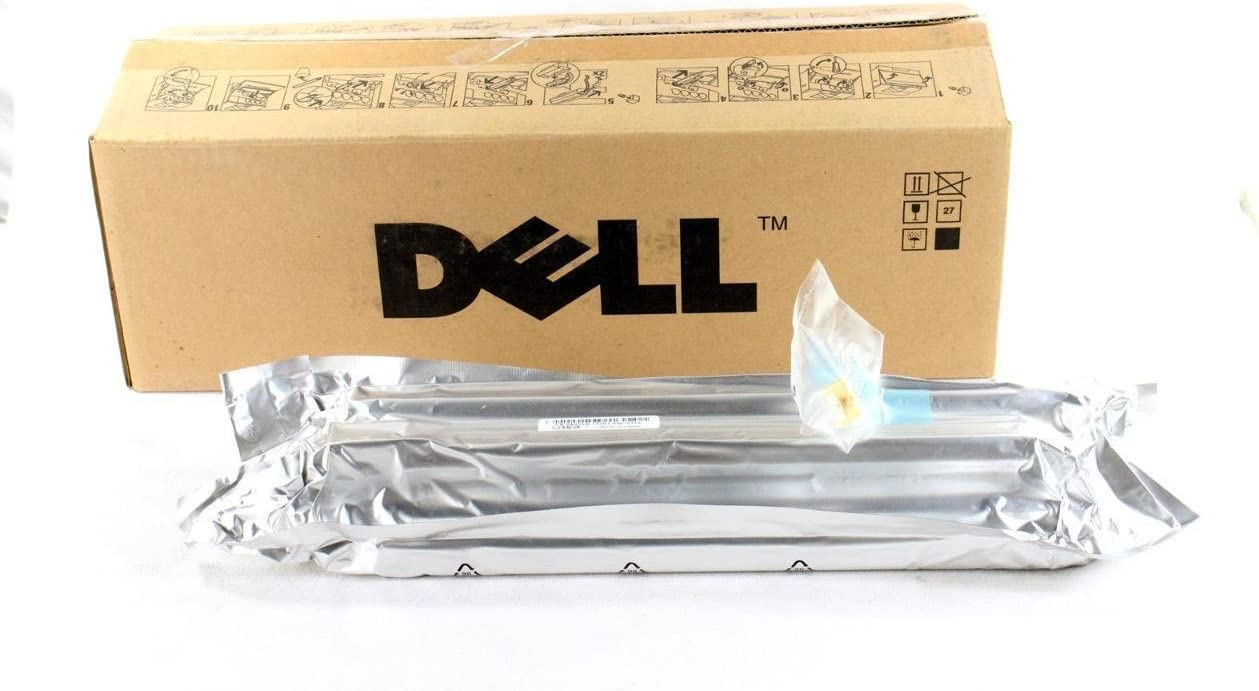 Dell X951N Yellow Imaging Drum Kit 5130cdn/C5765dn Color Laser Printer
