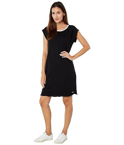Calvin Klein Logo Tee Dress