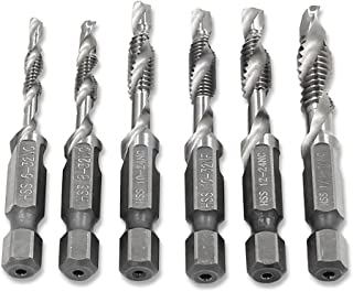8-by-32 Forney 20885 Taper Tap Industrial Pro HSS UNC