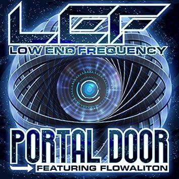 Portal Door (feat. Flowalition)