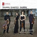 Dvorak: Streichquartett Nr. 12 / Streichquintett Op.97, 'Das Amerikanische' - Krzysztof Chorzelski