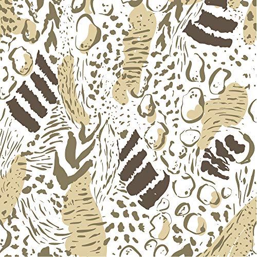 NewcastleClassics(ニューキャッスルクラシックス)スワドルバンブーモスリン【日本正規品】おくるみふんわり柔らか毛布出産祝いAnimalPrint120cm×120cm0か月~NC-SB2004