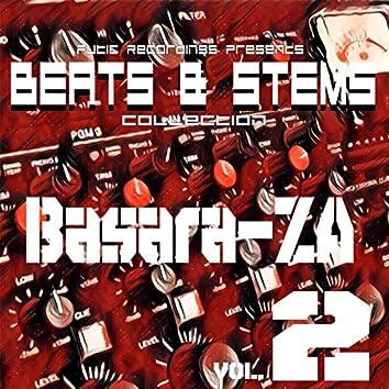 Basara-ZA Beats Collection Vol, 2