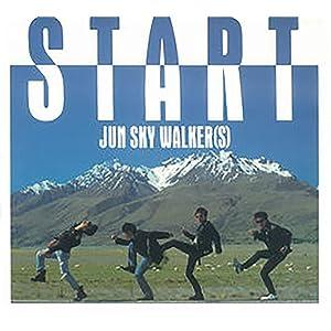 START/JUN SKY WALKER(S)