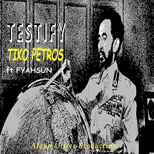 Tiko Petros feat. FYAHSUN