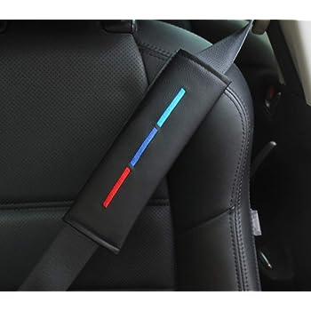 f/ür Renault Kadjar Sitzgurt Schulterpolster Nackenst/ütze Kinder und Erwachsene Padding Innenzubeh/ör 2pcs Auto Gurtpolster Seat Belt mehr Komfort auf Reise
