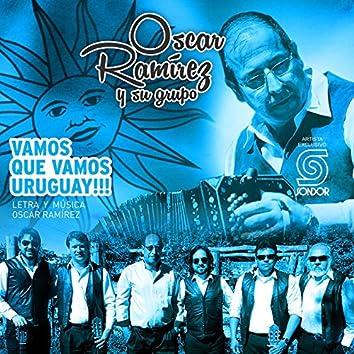 Vamos Que Vamos Uruguay!!!
