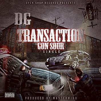 Transaction Gon Sour