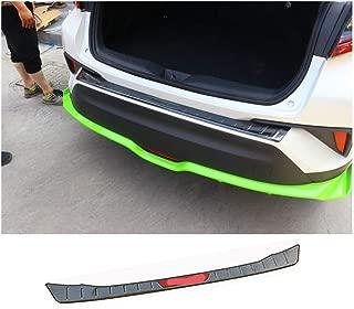 decoraci/ón para Moca//Moca x 2013-2018 baodiparts Consola Central de pl/ástico ABS ABS Soporte para Vasos