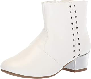 حذاء برقبة أنيق للفتيات من ذا كيدز بليس