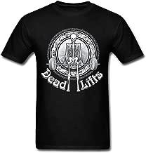 Dead Lifts Skeleton Weightlifting Men's T-Shirt