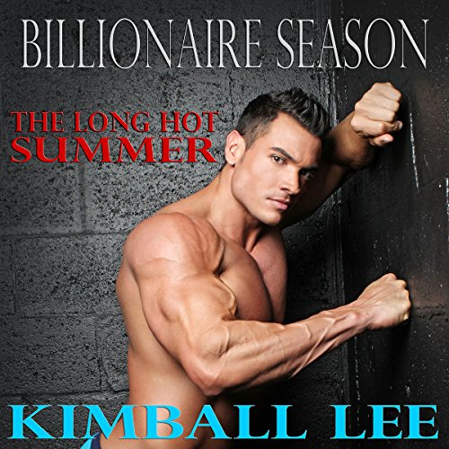 Billionaire Season: Billionaire Season Trilogy, Book 1 audiobook cover art