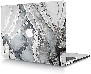 AJYX - Funda rígida de plástico solo compatible con MacBook Pro de 13 pulgadas (modelo: A1278, con CD-ROM) Release 2012/20...