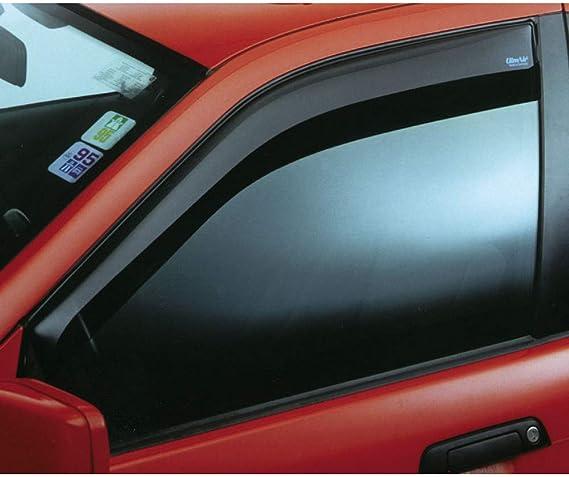 Climair Cli0031958 Windabweiser Passend Für Suzuki Jimny 3 Türer Cabrio 1998 Auto