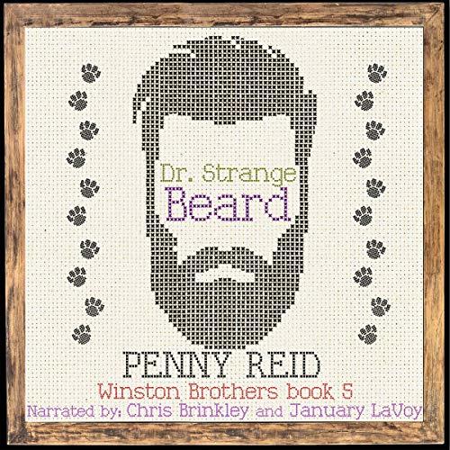 Dr. Strange Beard  By  cover art