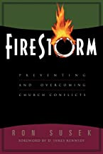 christian movie firestorm