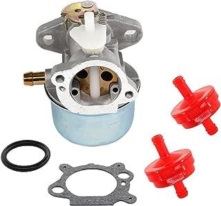USPEEDA Carburetor for Troy-Bilt 2350 2550 PSI 2.3 GPM 675 Pressure Washer 190CC 6.75HP Quantum Engine