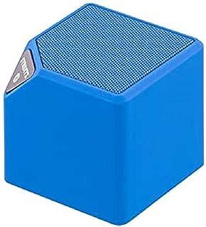 STREETZ v2.1 + EDR 10 m Bluetooth-högtalare med kamerafixare – blå