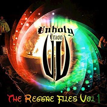The Reggae Files, Vol. 1