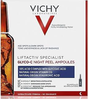 Vichy Liftactiv Specialist Glyco-c Ampullen Voor Nachtpeeling 30x2ml