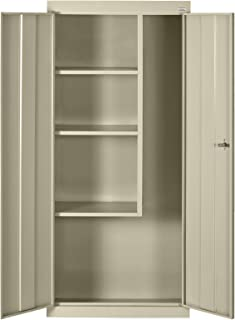 Best sandusky janitorial supply cabinet Reviews