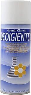 Rampi DeoIgientex – Désodorisant professionnel en spray, hygiénique, pour voiture, tiroirs, chaussures, armoire, parfum, h...
