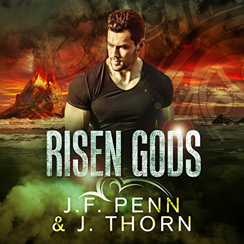 Risen Gods                   By:                                                                                                                                 J. F. Penn,                                                                                        J. Thorn                               Narrated by:                                                                                                                                 C. J. McAllister                      Length: 4 hrs and 18 mins     22 ratings     Overall 4.0