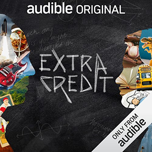 Ep. 9: Mexican Americans (Extra Credit) audiobook cover art