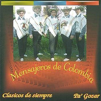 Clásicos de Siempre Pa' Gozar
