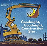 Product Image of the Goodnight, Goodnight Construction Site (Board Book for Toddlers, Children's...