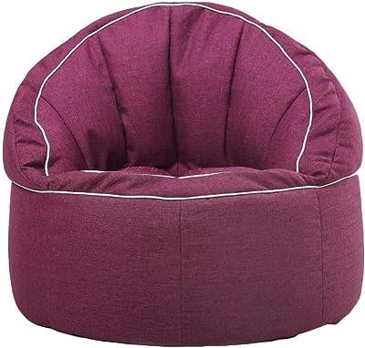 Amazon Com Big Joe 0653610 Kids Lumin Pink Passion