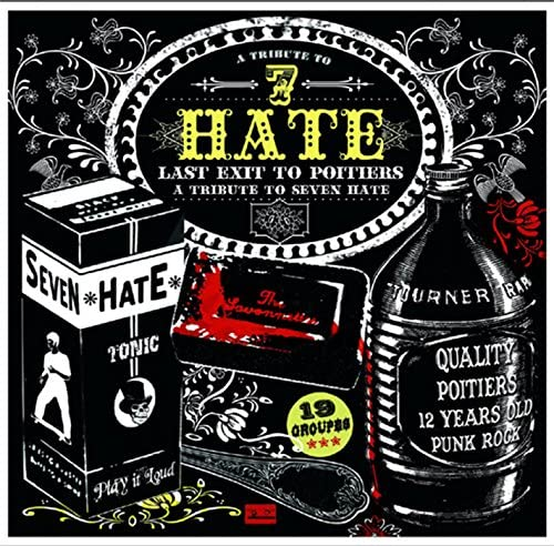 Tribute To 7 Hate