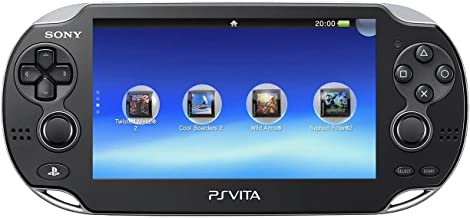 Best ps vita model pch 1001 Reviews