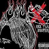 Fuck Fila Disruptor [Explicit]