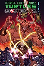 Teenage Mutant Ninja Turtles/Ghostbusters: Volume 4