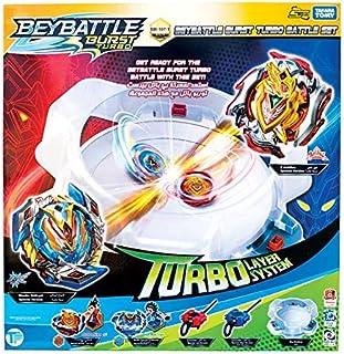 BeyBattle Burst Turbo Stadium S3, BB107T