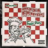 Pizza e fichi [Explicit]