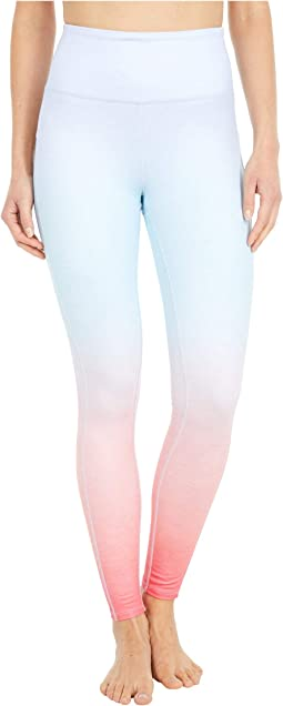 Studio Aurora Printed Full-Length Leggings